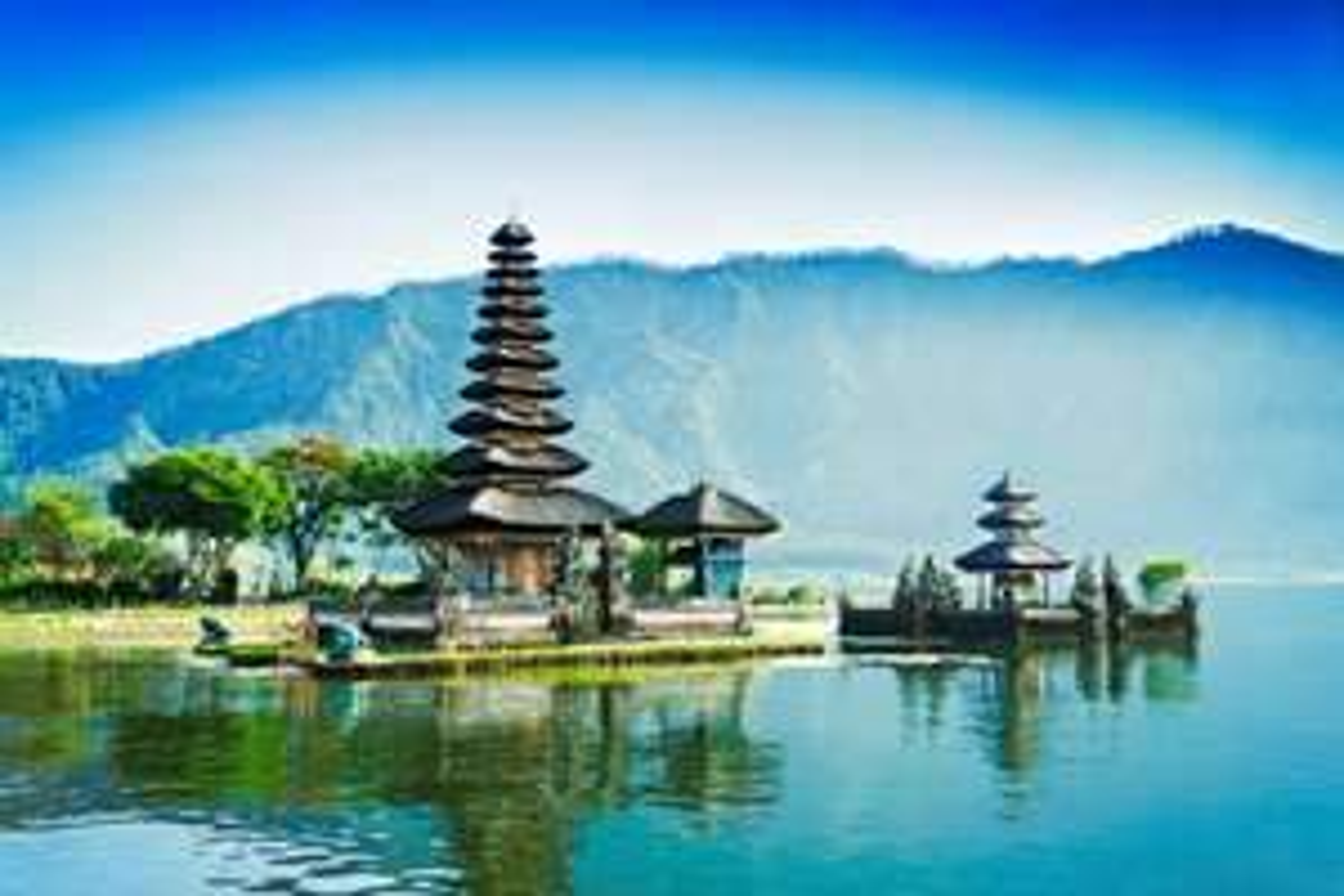 Goedkoop naar Azie (Bali) in december!