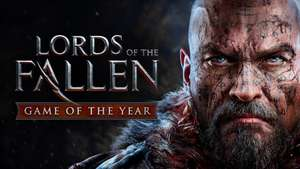 Lords of the Fallen Game of the Year Edition (Steam) @ Fanatical