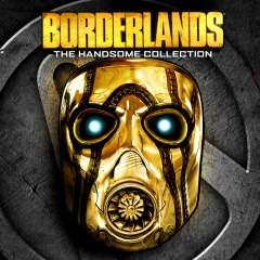 Borderlands: The Handsome Collection (PS4) @ PSN