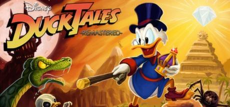 DuckTales: Remastered -75% Zal digital verwijderd worden.