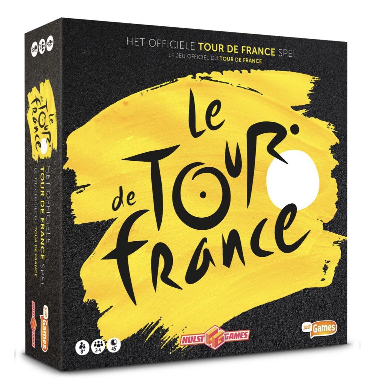 Tour de France bordspel @ Bol.com