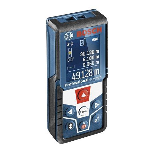 Bosch Professional  GLM 50 C Laser Afstandsmeter @amazon.de