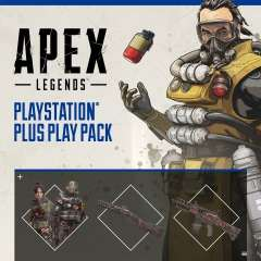 Gratis Apex Legends™: PlayStation®Plus Play Pack (PS4)