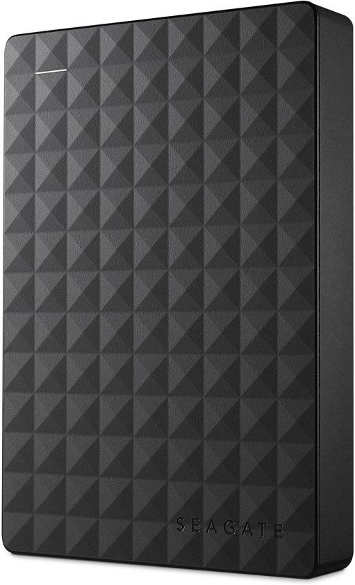 Seagate Expansion Portable 4TB @Bol.com