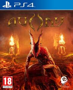 Agony (PS4) @ Coolblue