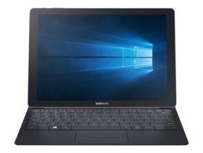 Samsung galaxy TabProS voor € 459,- afgeprijsd vanwege Qwertz toetsenbord