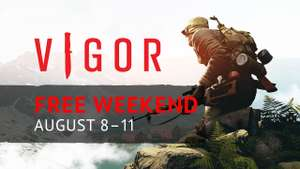 Vigor – Free Weekend voor Xbox Live Gold Members