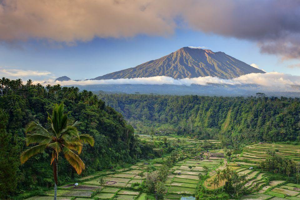 3 weken Bali slechts €537 incl. verblijf