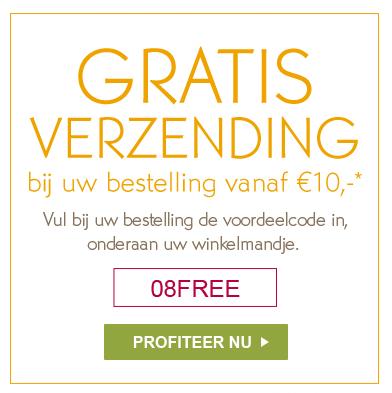 GRATIS verzending @Yves Rocher (va €10) + diverse aanbiedingen + GRATIS item(s)