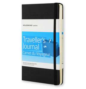 Moleskine Passion journal travel -70% @ Hudson's Bay