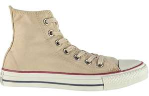 CONVERSE Chuck Taylor All Star hi ecru nu €31,99 @ Men at Work