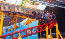 Kinderstad Heerlen entree voor €6,99 @ Groupon