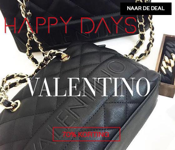 Valentino tassen -70% @ Maison Lab