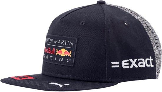 Max Verstappen Cap + kans op F1 kaarten @bol.com