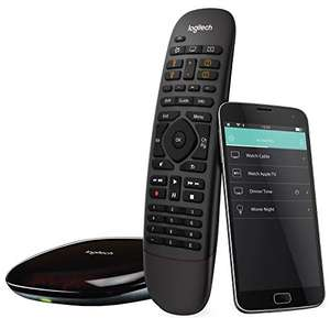 Logitech Harmony Companion @Amazon.de