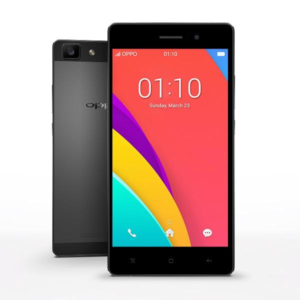 Oppo R5s Grey 32GB Smartphone tijdelijk voor €199,- @ Oppostyle Europe