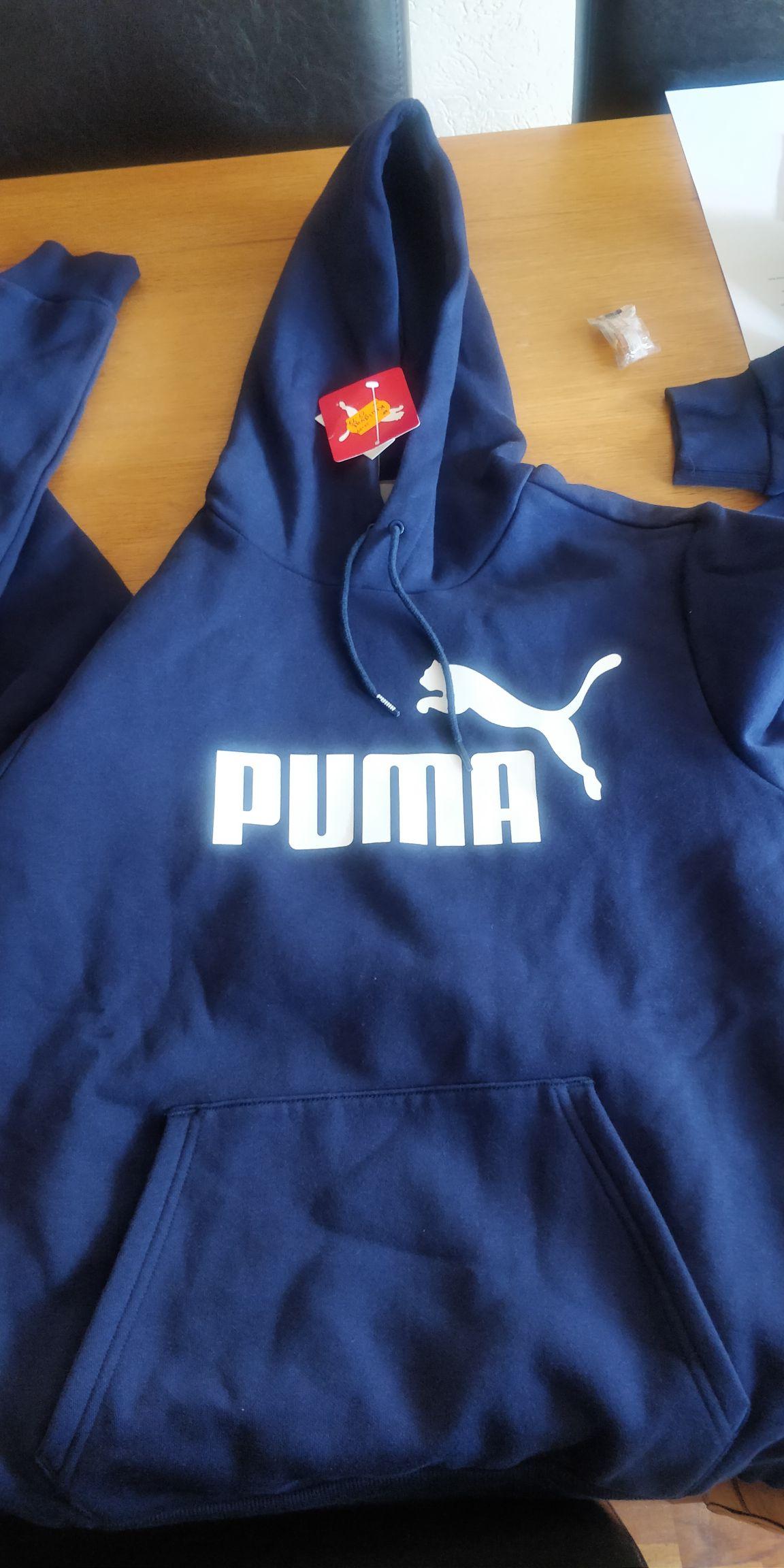 Puma Hoodie @Kruidvat