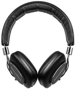 Bowers & Wilkins P5 Wireless @ Coolblue