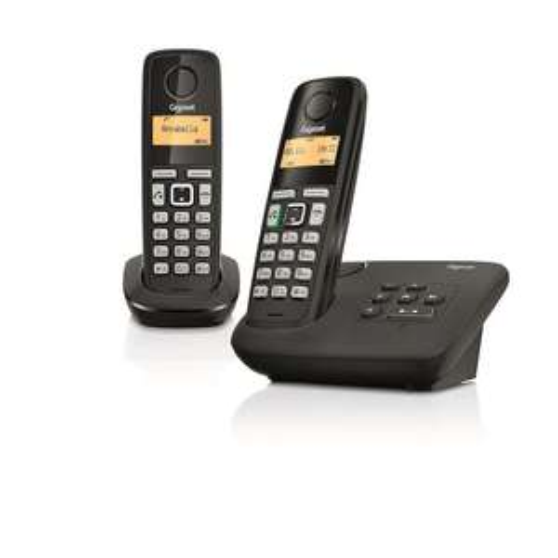 Gigaset AL275A DUO dect telefoon @ Expert.nl