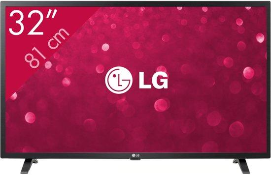 LG 32LM6300 Full HD TV bij bol.com plaza