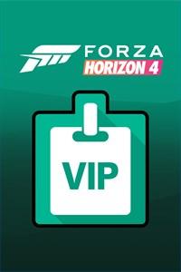 Forza Horizon 4 - Vip