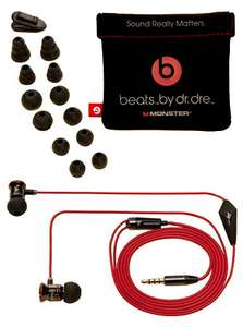 Ibeats of Urbeats beats by dr.dre  €39,00