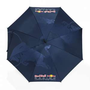 Red Bull Racing paraplu @dagknaller.nl