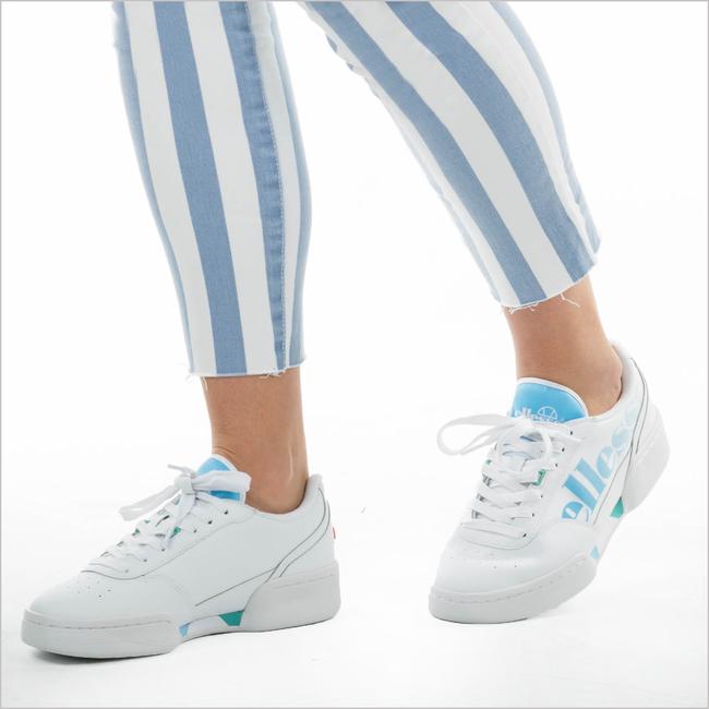 Ellesse Piacentino dames sneakers -70% @ Omoda