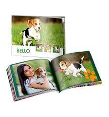 Gratis mini fotoboekje (exclusief €4,99 verzendkosten) of €8 korting op een fotoboek bij Pixum
