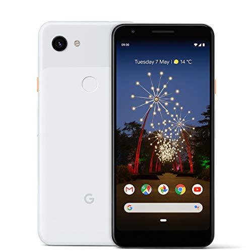 Google Pixel 3a bij amazon.de
