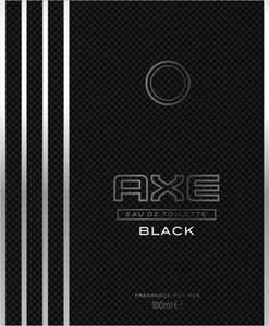 Axe Black Eau De Toilette Voordeelverpakking 4x50ml @ Bol.com