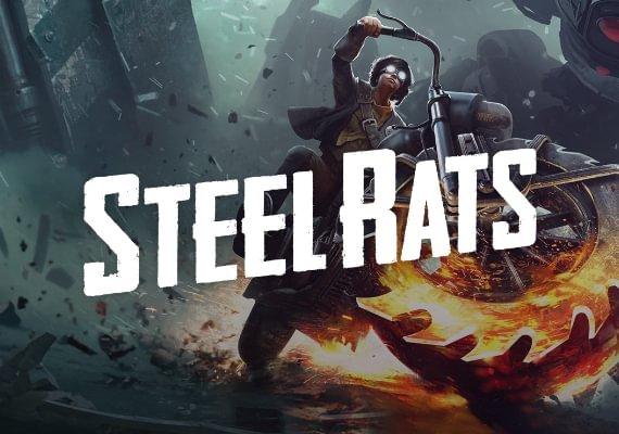 Steel Rats (Steam) @ Gamivo
