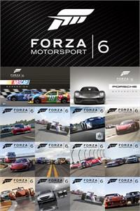 Forza Motorsport 6 - Complete uitbreidingcollectie (Xbox One)