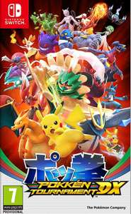 Pokken Tournament DX [Edition:Spanish]