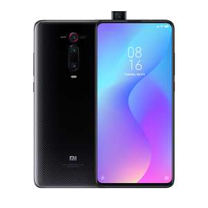Xiaomi Mi 9T 4G Global Version - Black - 6GB RAM 64GB ROM