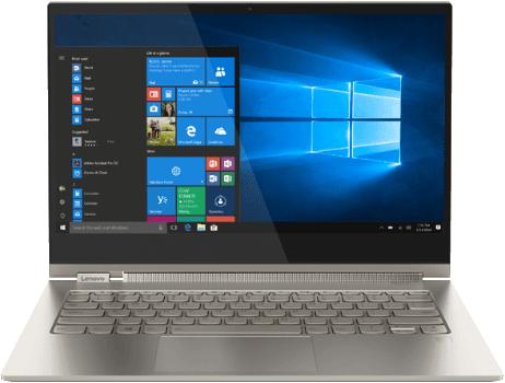 Lenovo Yoga C930 met 300 euro korting @ Lenovo Shop