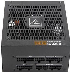 Antec 850 Watt PC voeding voor € 76 bij Azerty.nl.