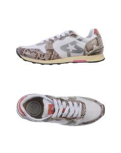 Replay sneakers €26,35 incl verzending @ Yoox