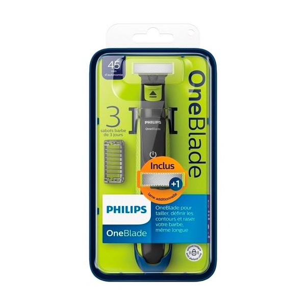 Philips Oneblade QP2520/60 (incl. 1 scheermes)