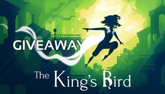 PC: THE KING'S BIRD Gratis