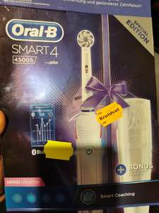 Oral B Smart 4 4500 Kruidvat