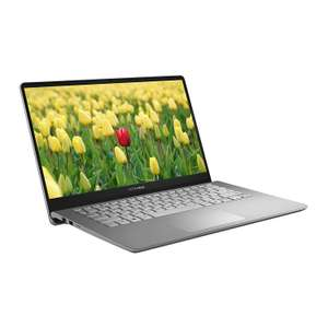 Asus VivoBook S14 S430FA-EB148T Qwerty @Amazon.co.uk
