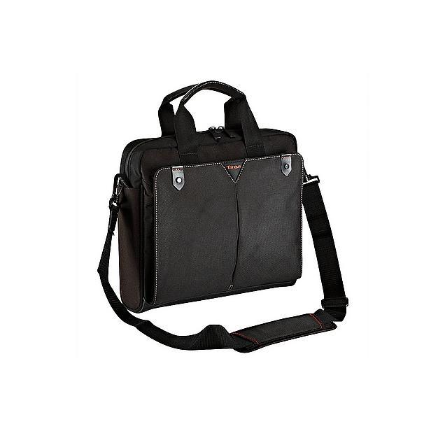 Targus Classic+ 14 inch laptoptas voor €10 @ Wehkamp