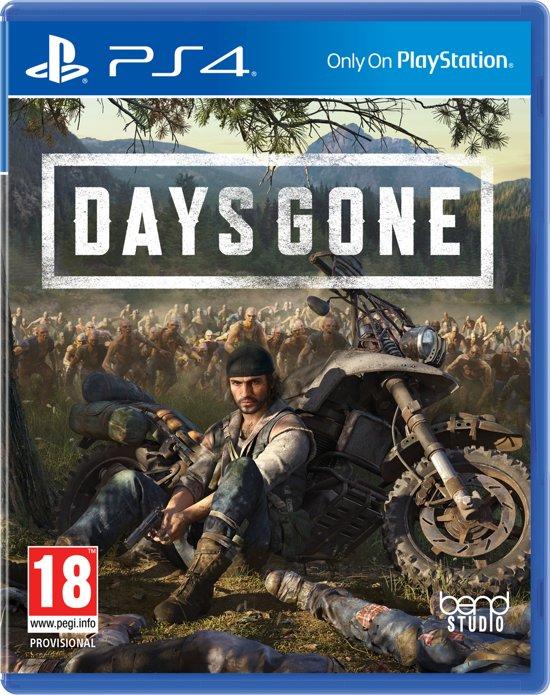 Days Gone (PS4) @ Bol.com