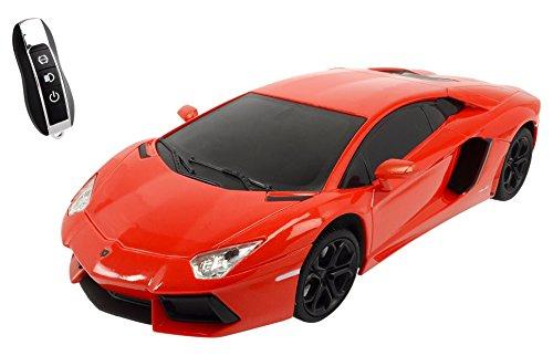 Dickie Lamborghini RC auto voor €7,39 @ Amazon.de