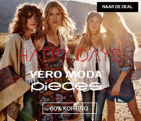 Vero Moda / Pieces -60% @ Maison Lab
