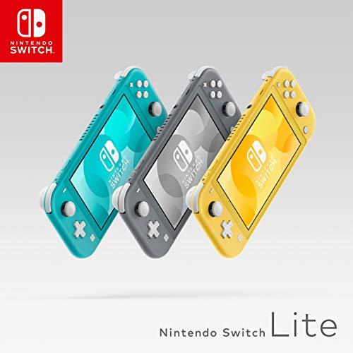 Nintendo Switch Lite console (alle kleuren)