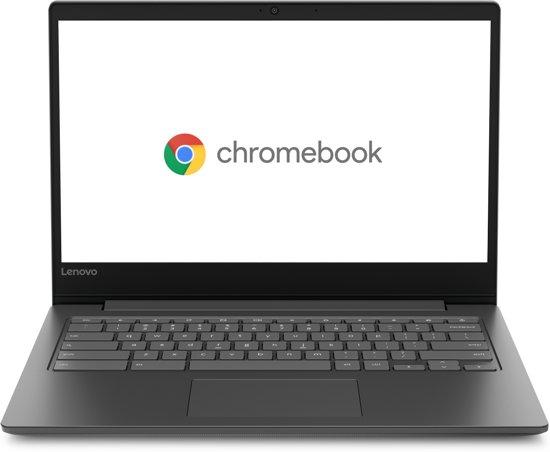Lenovo Ideapad S330 81JW0009MH - Chromebook + JBL T500BT Koptelefoon @ Bol.com