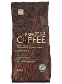 2KG koffiebonen voor 12 euro bij HEMA