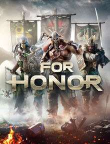 [Ubisoft] For Honor (PC) Standard Edition - Gratis